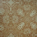 "Wallpaper, ""Andaluz"" line, ""Cadiz"" pattern"