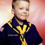 Boy Scout John Schneider, Troop 422