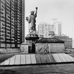 Statue of Liberty of W. 64th Street