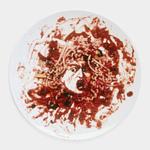 [Untitled] (Spaghetti Medusa) (Medusa Marinara)