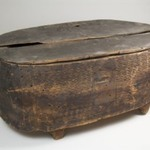 Box, Hollowed Out