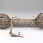Double Basket Rattle (Musambo)