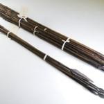 Sixty Two Arrows in One Bundle