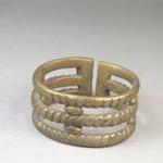 Cast Bracelet