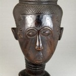 Single Head Goblet (Mbwoongntey)