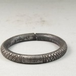 Small Engraved Bracelet