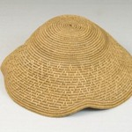 Basketry Cap (Laket)