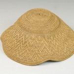 Basketry Cap (Laket)