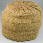 Basketry Cap (Mpu)