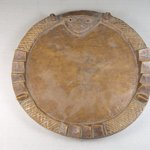 Divination Board (Pako Ifa)