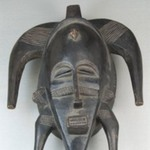 Mask (Kpeliyee)
