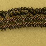 Anklet, One of a Pair