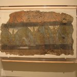 Large Fragment of Fresco