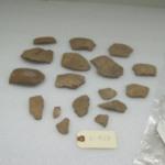 Fragments of Vessel