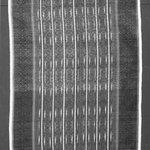 Sarong, ikat weave