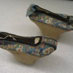 Pair of  Womans Shoes