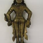Small Figure of Visnu?
