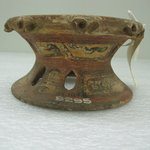 Pottery Stand