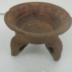 Tripod Bowl