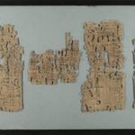 Demotic Papyrus