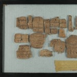 Collection of Small Fragments
