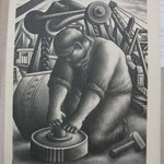 Man and Machinery