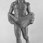 Statuette of Hercules