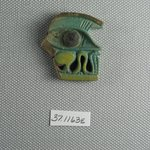 Fragmentary Eye Amulet