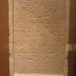 Stela of Steward Ptahemsai