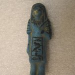 Ushabti of the Mistress of the House Mwt-htpt