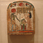 Grave Stela of Thenet