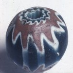 Medium-Sized Round Bead
