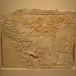 Relief of Offering Bearers