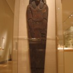 Ramesside Mummy Board