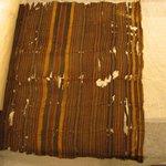 Fragment of Garment (Probably)