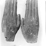 Left Hand, Cartonnage