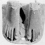 Footcase From an Anthropoid Coffin
