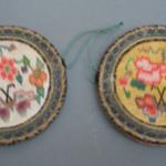 Circular Mirror Cases