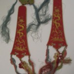 Pair of Pendant Accessories