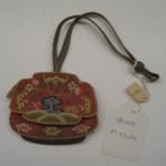 Ornament or Purse
