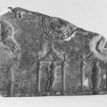 Jewelers Mold Fragment