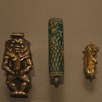 Cylinder Seal with Bes and Taweret