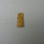 Plaque of the Goddess Hathor in Relief