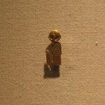 Amulet Representing the God Khons-re