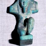 Statuette of Shu