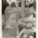 Morning Bouquet, Tears (Le Bouquet matinal, les larmes)