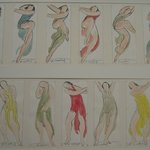 Isadora Duncan #33