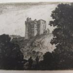 Crichton Castle