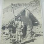 Huichol Singing Shaman