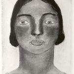 Womans Head #15
